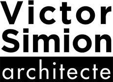 Victor Simion, architecte architecture